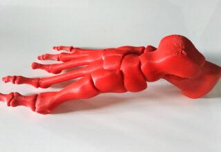 Wydruki 3D, projektowanie i modelowanie